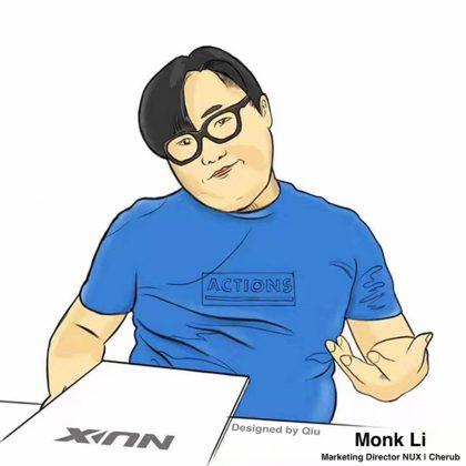 Monk Li
